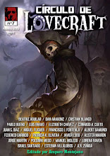 Revista #7 de Círculo de Lovecraft