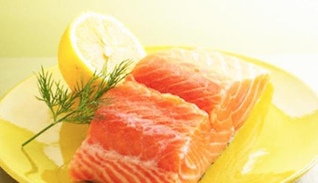 Salmon dan Daging Tanpa Lemak Sebagai Makanan Untuk Gula Darah
