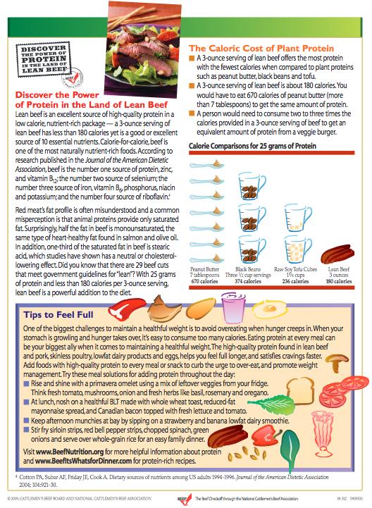 http://www.idbeef.org/CMDocs/IdahoBC/ProteinsAreNotCreatedEqual.pdf