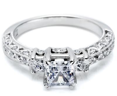 Platinum Rings photo