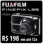 Câmera Digital Fuji L55 12MP