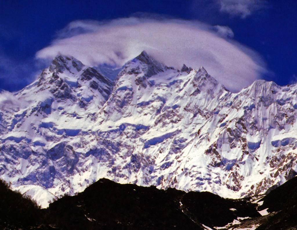 Mount Nanga Parbat - 15 Highest Peaks in the World