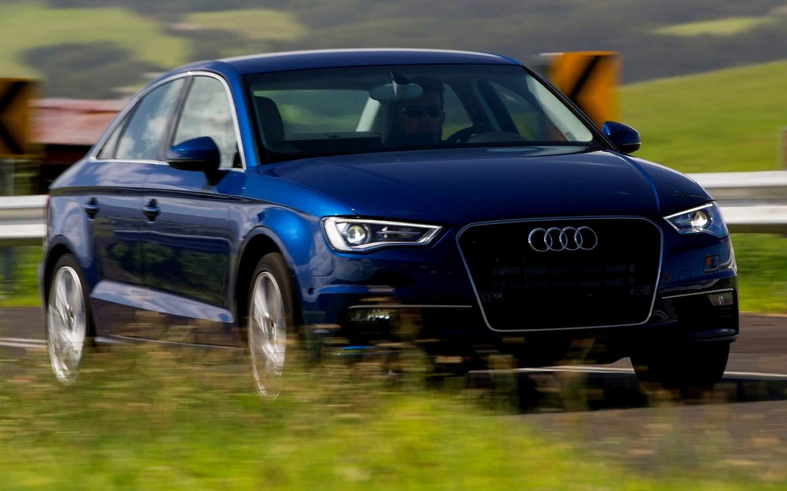 Novo Audi A3 2.0 Ambition 2016 - preço