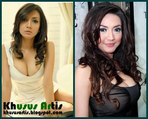 Foto Sexy Wiwid Gunawan