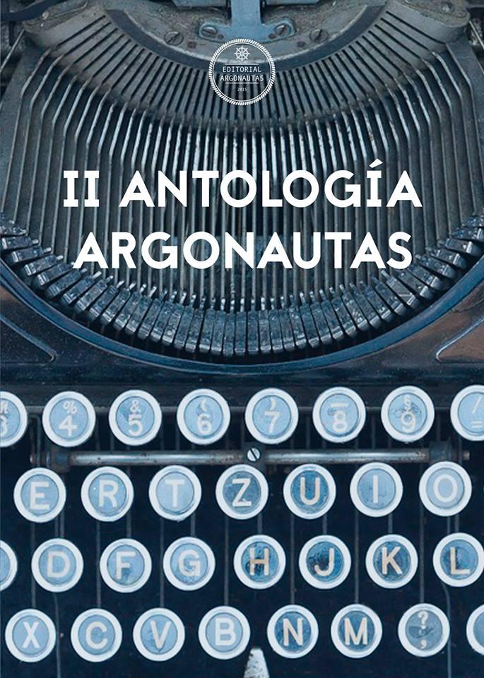 II Antología Argonautas