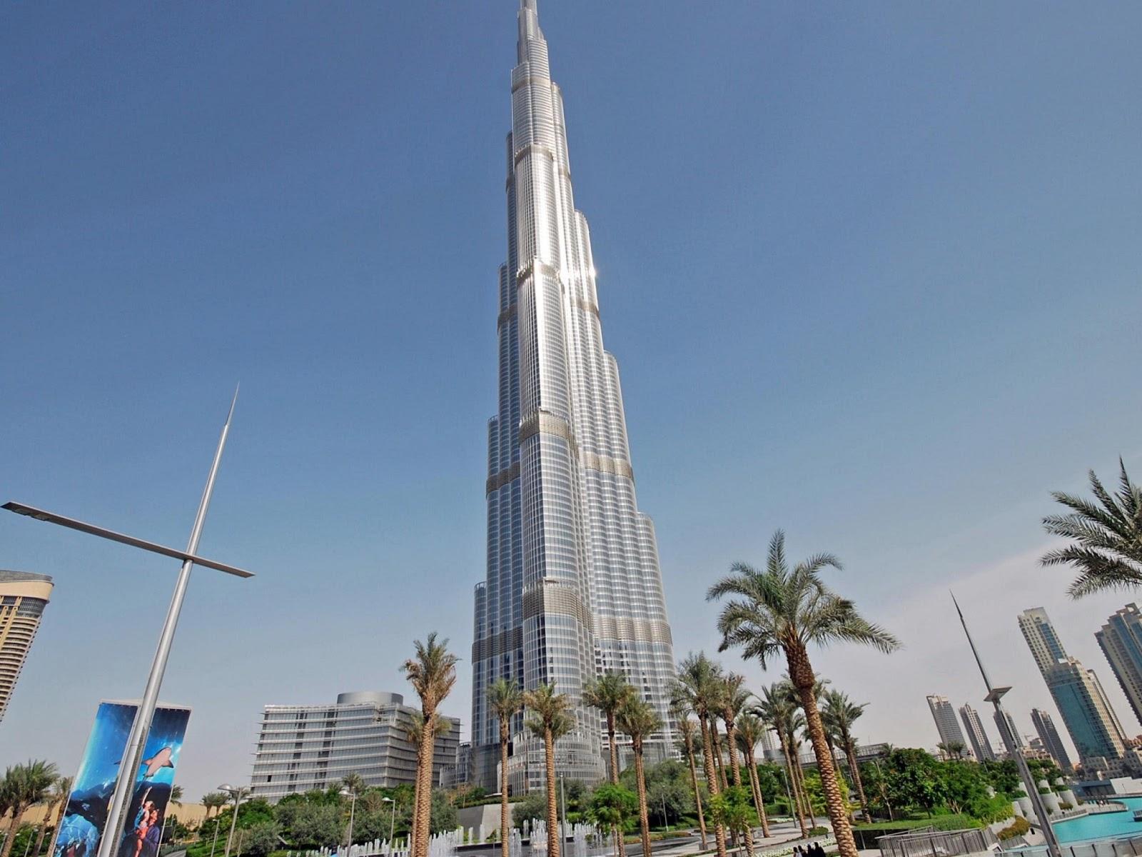 Dubai omega travel tours for Dubai architecture moderne