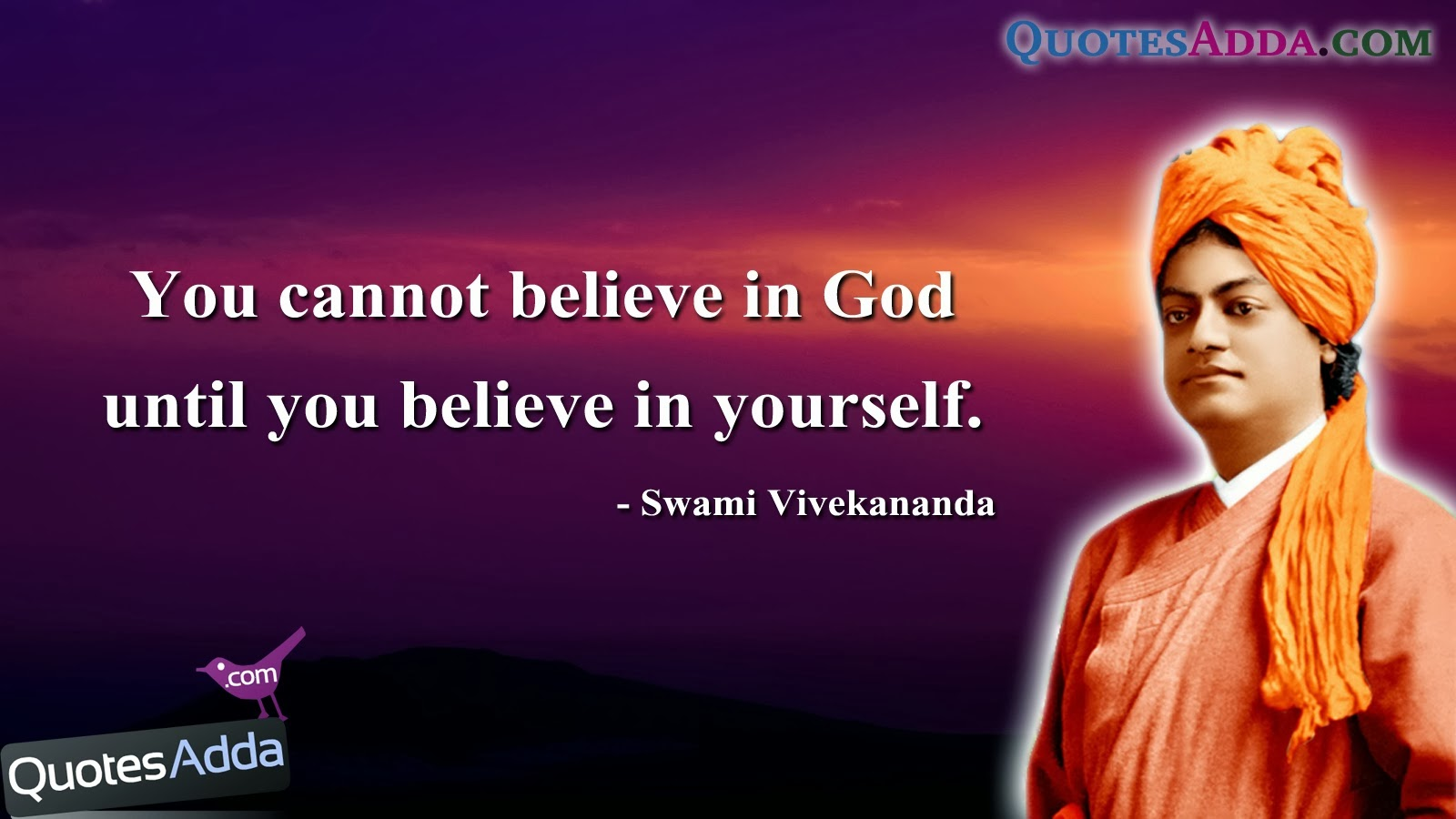 top 10 quotes on god and religions by indian vedanti