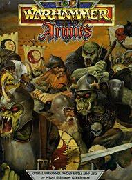 Warhammer Armies
