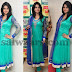 Shamili Full Hands Net Salwar