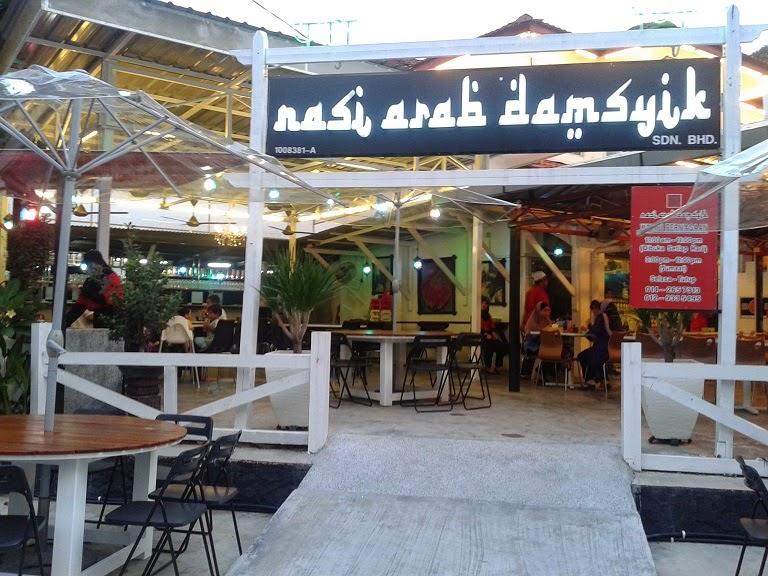 Tempat Makan Sedap Di Seremban