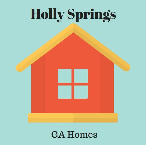 Homes For Sale In Holly Springs