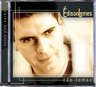 Edison Lemes - Não Temas