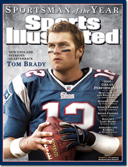 Athletes 101: Tom Brady