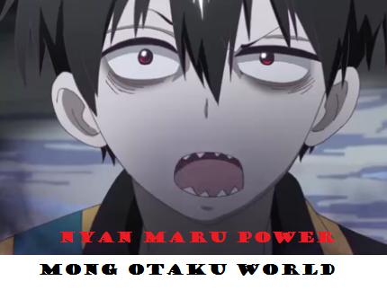 DOWNLOAD Blood Lad Subtitle Indonesia - BenFilecom