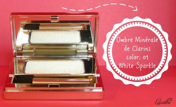 Ombre Minérale Clarins 01