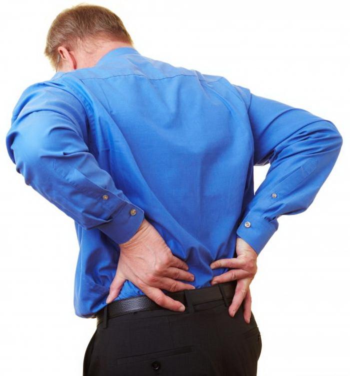 penyebab sakit pinggang