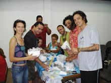 OFICINA DE FIGURINO CÊNICO EM CAMPO GRANDE / MS