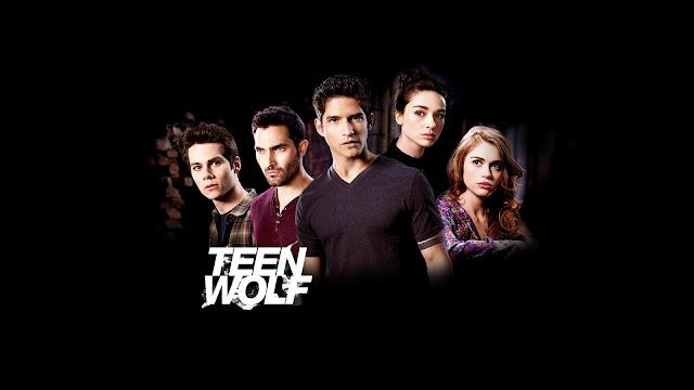 Teen Wolf Sezonul 3 episodul 1
