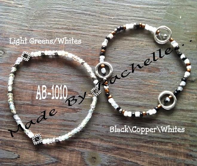 Ankle Bracelets AB-1010