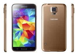 Galaxy S5 early