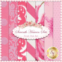 Seventh Heaven Fat Quarter Set | Shabby Fabrics