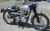 N.C. 2002 vintage custom