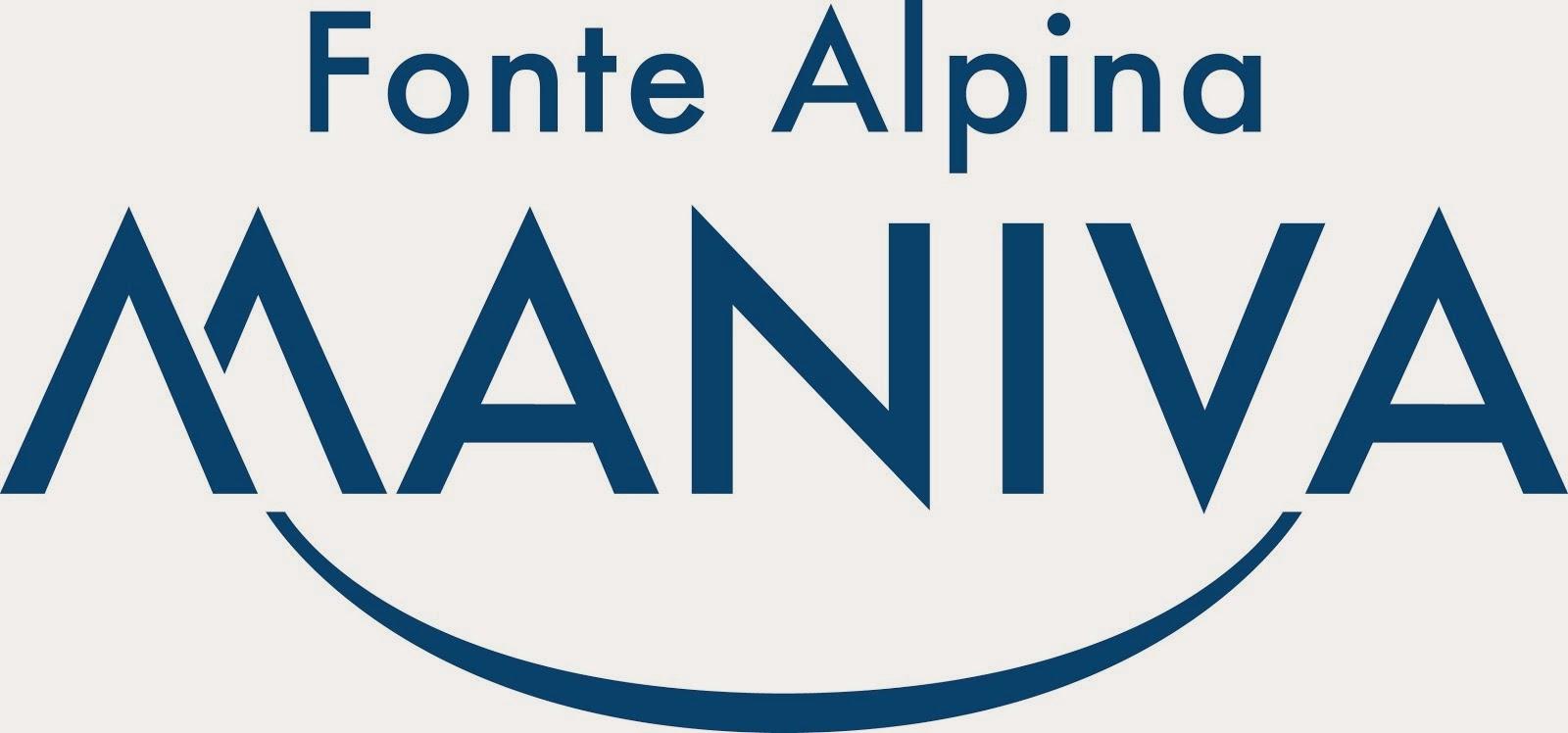 FONTE ALPINA MANIVA