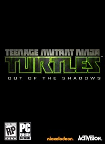 Free Download Teenage Mutant Ninja Turtles Out of the Shadows PC