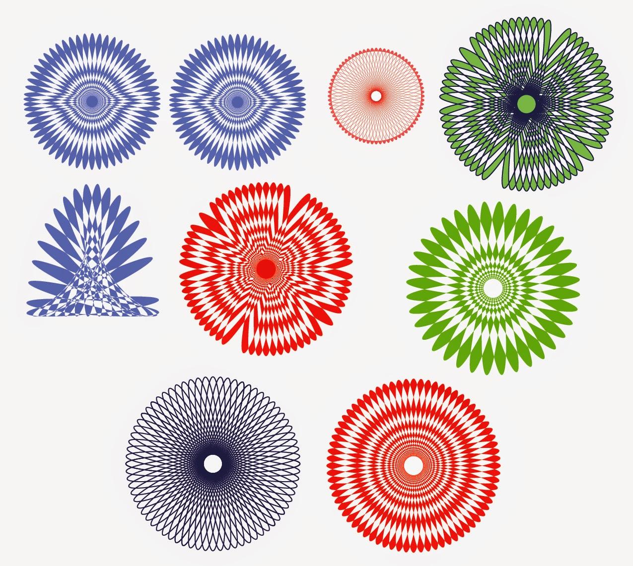 Dise o gr fico conceptual 1 abril 2014 for Mesa diseno grafico