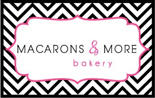 Macarons and More Bakery