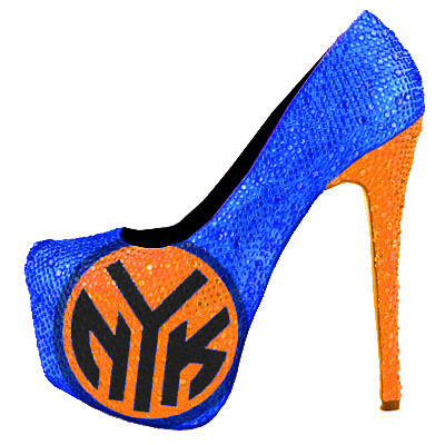 Knicks Shoes For Sale