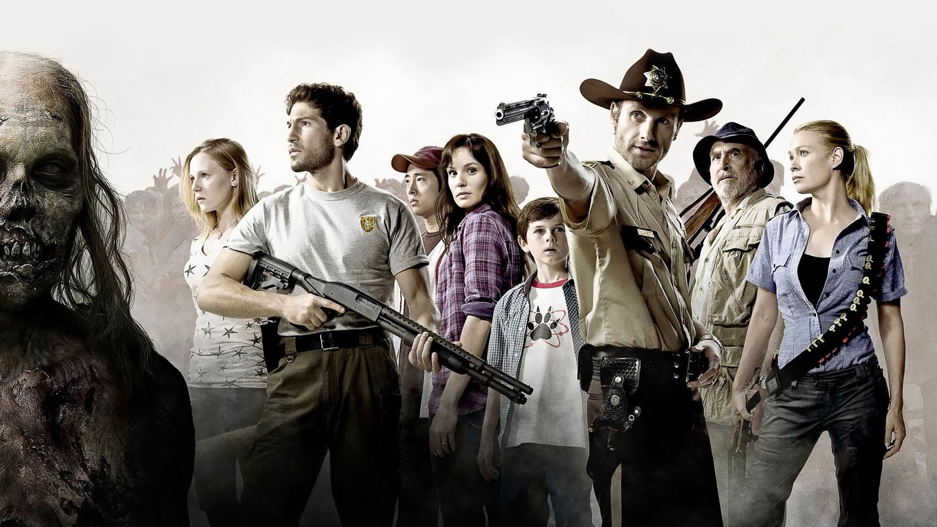 The Walking Dead Survival Guide for Digital Marketers [Infographic]