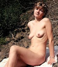 Ma première photo nue !