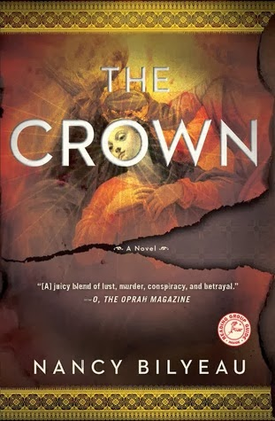 The Crown by Nancy Bilyeau