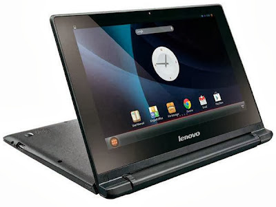 Notebook Terbaru Lenovo