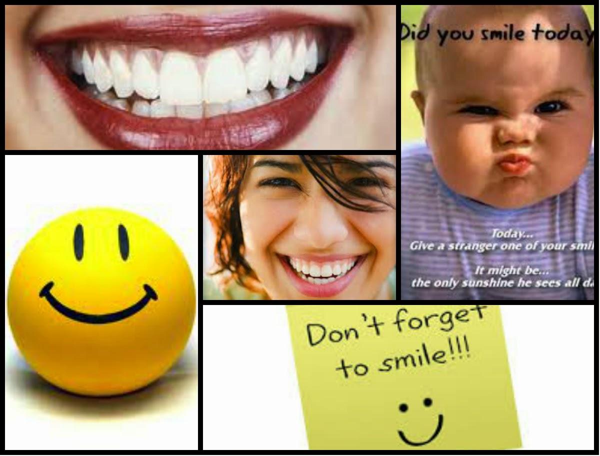 Terapi Senyum