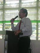 Guru Besar :  Encik Anuar Bin Saad