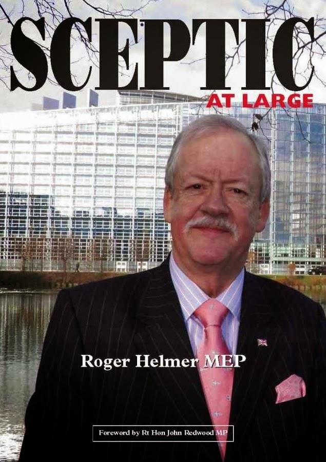 Roger Helmer, UKIP.