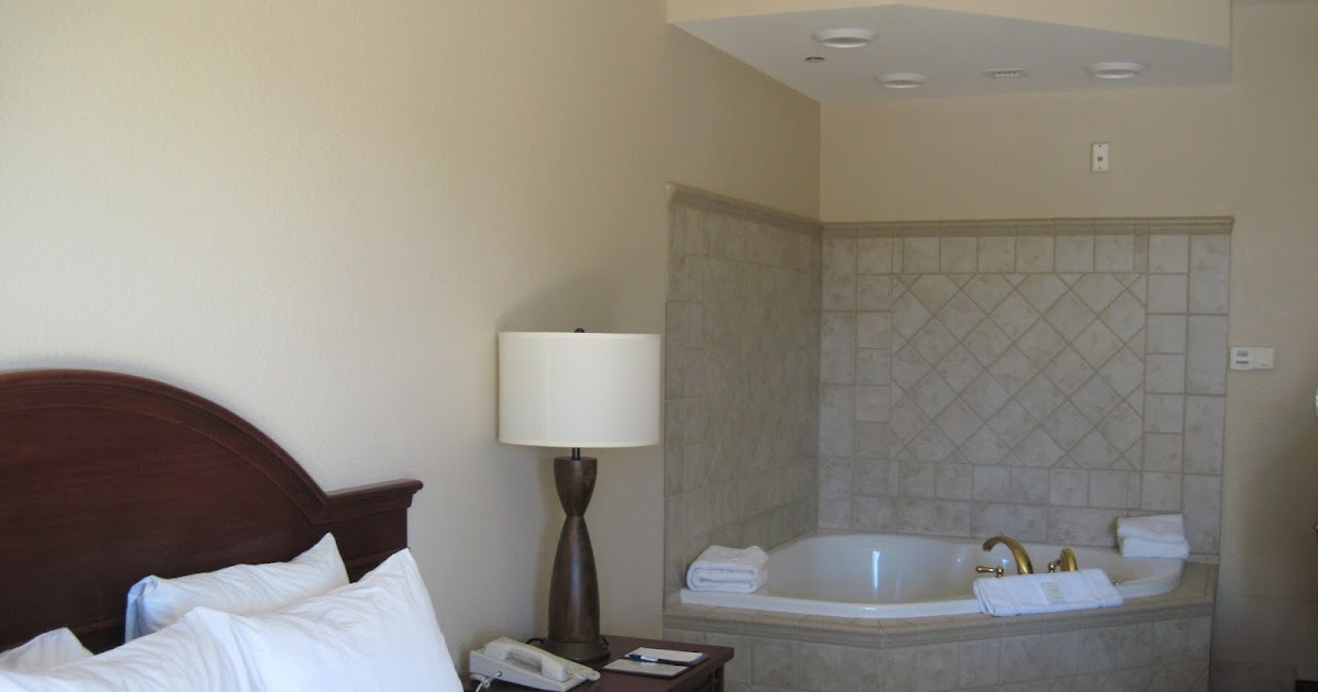 King Executive Room Intercontinal Hotel New Orleans