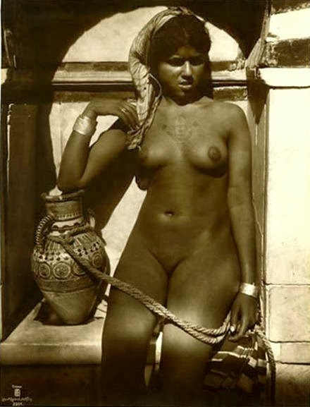 Egyption Nude 14