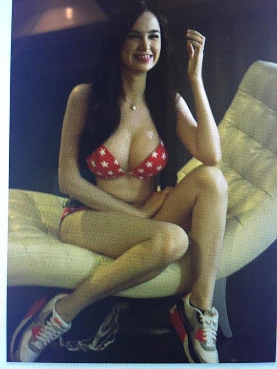 cute asians boobs naked