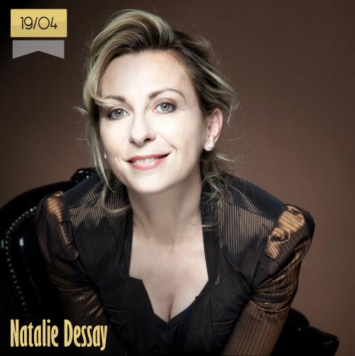 19 de abril | Natalie Dessay - @N2Cfan | Info + vídeos