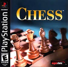 Chess - PS1 - ISOs Download