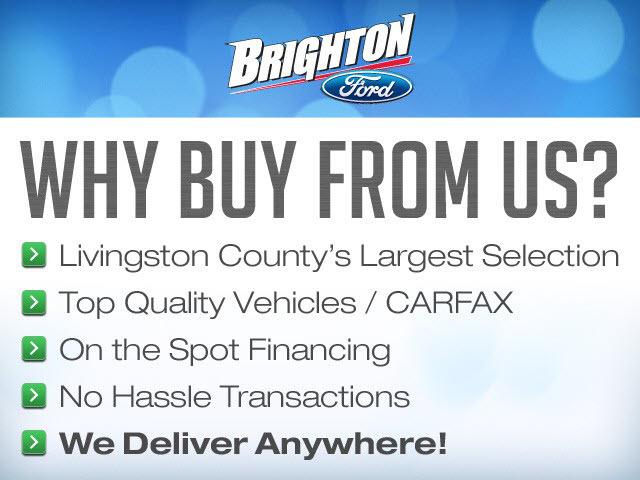 Our Used Car Lot Brighton Ford Ford Dealership Brighton Mi