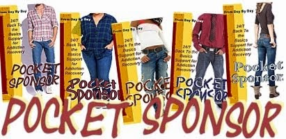 The Pocket Sponsor