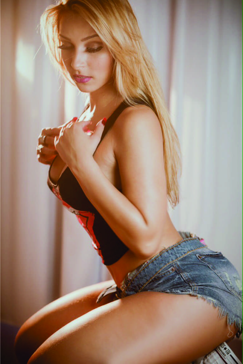 young hot spanish girls naked