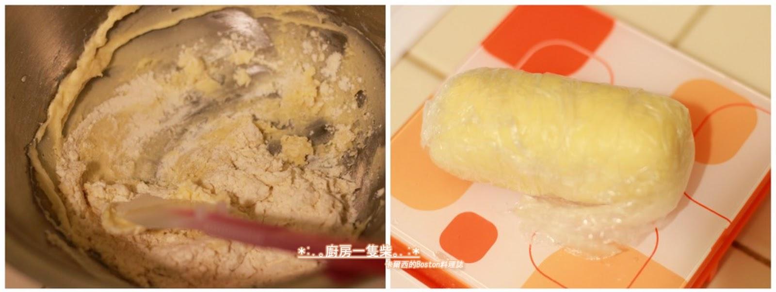 廚房一隻柴。.:*: 【烘焙玩甜點】菠蘿泡芙Cream ...