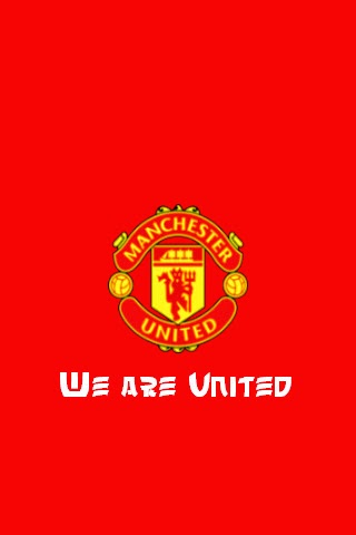 Manchester united wallpaper for iphone english football team manchester united wallpaper collections voltagebd Images