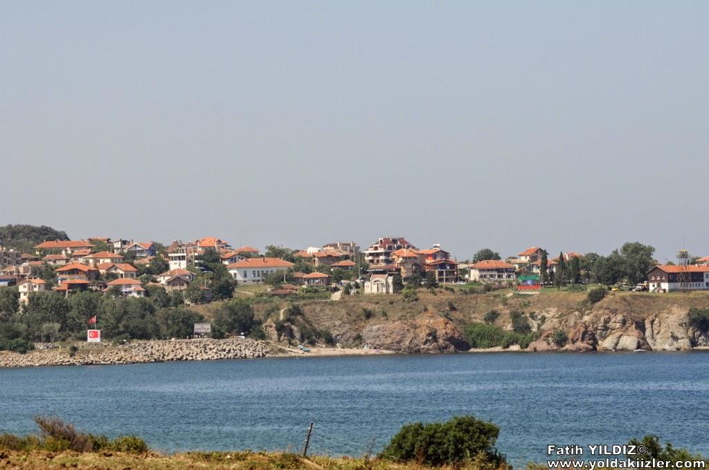 Beğendik Köyünden Bulgar Rezova Köyü