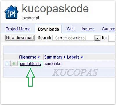 Cara Meringankan Loading Blog Dengan Google Code